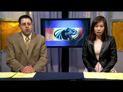 Panthervision | Program | 3/18/2013