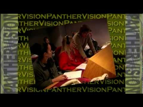 Panthervision | Program | 10/31/2011