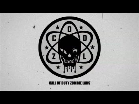Call of Duty Zombie Labs Trailer - NEW MOON GAMEPLAY! - Rezurrection Map Pack 4 Trailer