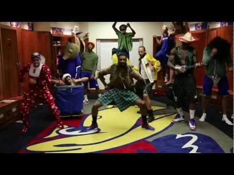 The Best HARLEM SHAKE Basketball Edition OFFICIAL [HD]