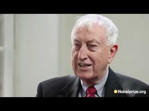 Peter Doherty, Nobel Laureate in Medicine, Interview