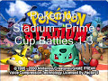 Pokemon Stadium - Gym Trainer Battle