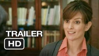 Admission Official Trailer (2013) - Tina Fey Movie HD