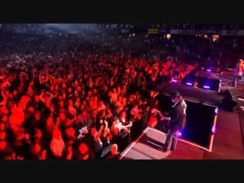 tuesday's gone with the wind lynyrd skynyrd live freedom hall 2007 HD