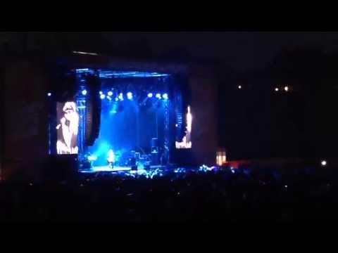 Xavier Naidoo - Amoi seg ma uns wieder (Live Sommernachtstr