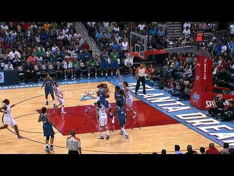 Top 10 Plays of the WNBA Finals
