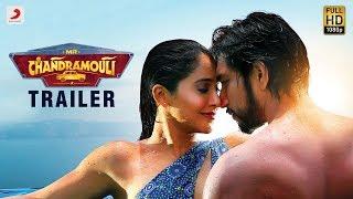 Mr. Chandramouli Trailer   Karthik, Gautham Karthik, Regina   Sam C.S   Thiru   G. Dhananjayan