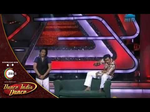 Dance India Dance Season 3 Feb. 04 '12 - Varun & Pradeep