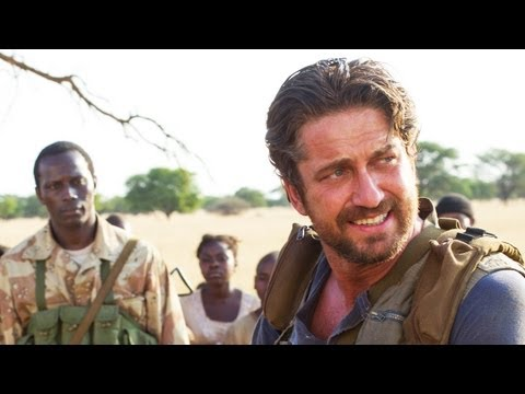 Machine Gun Preacher Official Trailer 2011