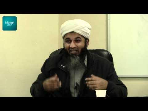 'The Sunnah Wedding' vs 'The Cultural Wedding' - Shaykh Hasan Ali