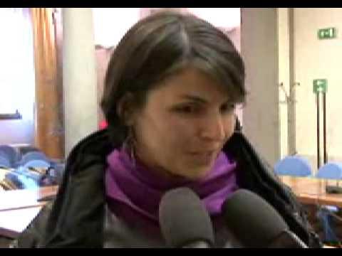 Giovani toscani nel mondo: Melissa dal Brasile