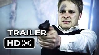 The Saratov Approach Official Theatrical Trailer (2014) - Corbin Allred Movie HD