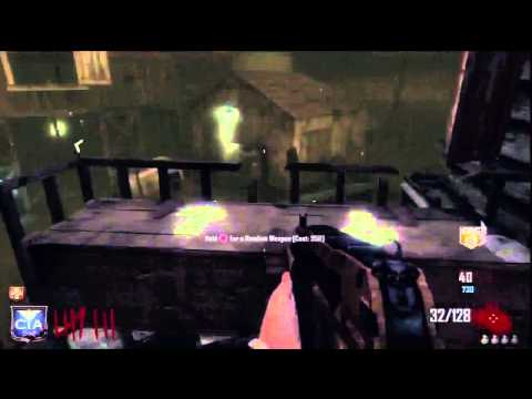Call Of Duty Black Ops 2 Zombies Grief Mode Gameplay