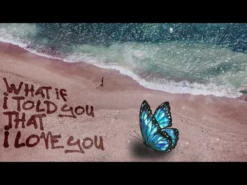 Ali Gatie – What If I Told You That I Love You