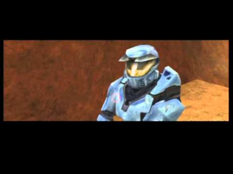 Red Vs Blue: Episode 100, Alternate Ending 4 - Ruby Slippers -z6RdOIh4P_M
