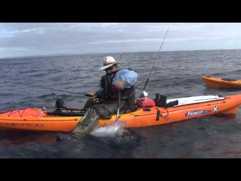 Kayak Fishing - Protecting Your Gear