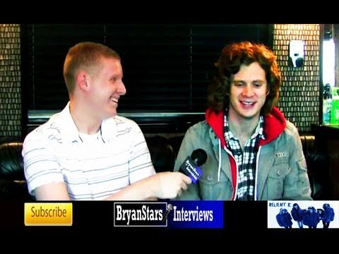 Relient K Interview Matt Thiessen Paramore Tour 2010