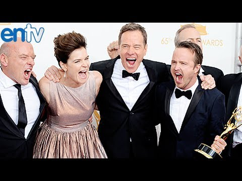 Emmys 2013 Winners - Breaking Bad, Modern Family and More