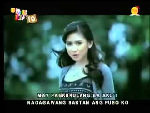 Sarah Geronimo-Sino Nga Ba Sya Music Video