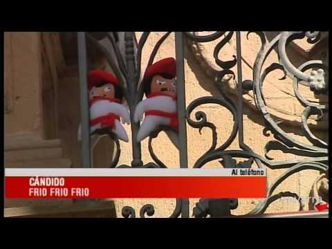 Viva San Fermín 9 julio 2014 Parte 1