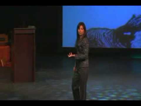 Niurka - Inspirational Speaker