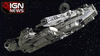Star Wars: The Force Awakens Trailer May Debut Soon - IGN News