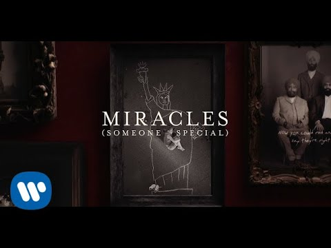 Miracles (Someone Special) [Video Lirik] (Feat. Big Sean)