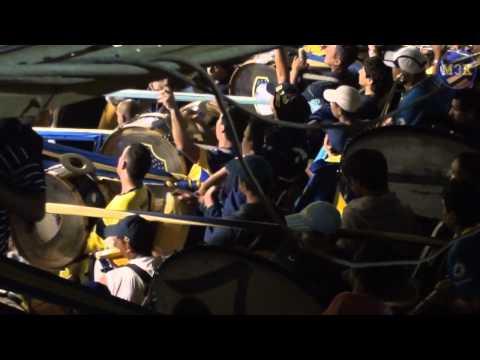 Boca Zamora Lib12 / No volves mas - Se fue a la B - Se mueve para aca