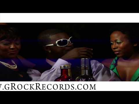 Sham Pain - African Butt [Official Music Video] [HD/HQ] http://www.gRockRecords.com