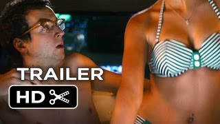 The Secret Lives Of Dorks Official Trailer (2013) - Comedy Movie HD