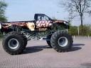 Monstertruck Show Weert 2007