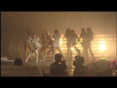 [2011 GIRLS- GENERATION TOUR] MR.TAXI_GIRLS- GENERATION
