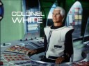 CAPTAIN SCARLET 'White as Snow' - Barry Gray (HQ)
