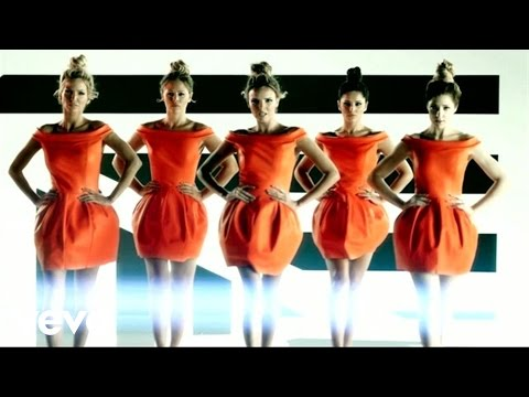 Girls Aloud - Something New (Jim Eliot Remix)