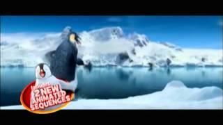 Happy Feet 2006 movie trailer
