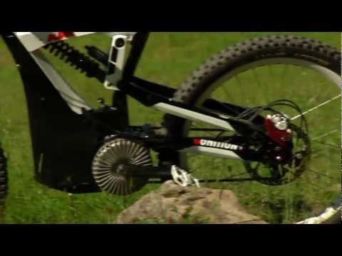 BIKE EXPO 2011 - Podcast: e-MTB
