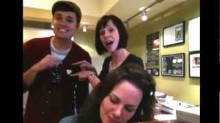 Have Yourself A Merry Little Christmas Nick Pitera Susan Egan Georgia Stitt