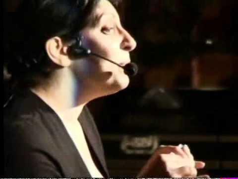 La madre dei ragazzi - Lucia Sardo (1)