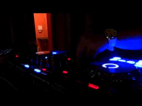 DJ Gorim @ Miniset TechHouse Live - Pioneer DDJ SX 2015