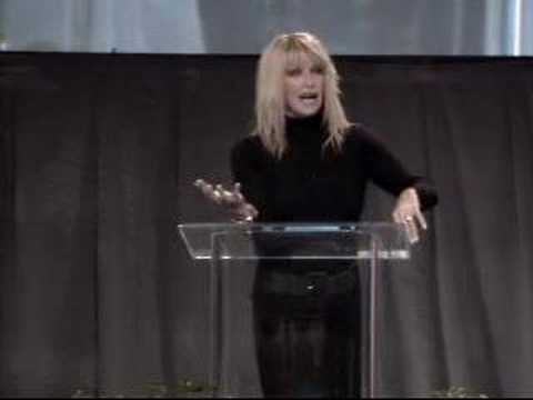 Suzanne Somers on hormone therapy for menopause, part 3 of 6