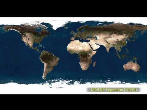 Il Ciclo dell'Acqua sulla Terra - NASA