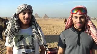 Memphis tours Egypt Testimonial