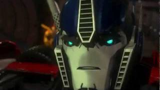 Transformers: Prime-Step Brothers Trailer