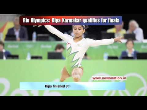 National Expert: Ravish Bisht on Dipa Karmakar's qualification to final of Rio Olympics