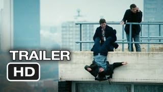 The Sweeney Official Trailer (2013) - Crime Movie HD