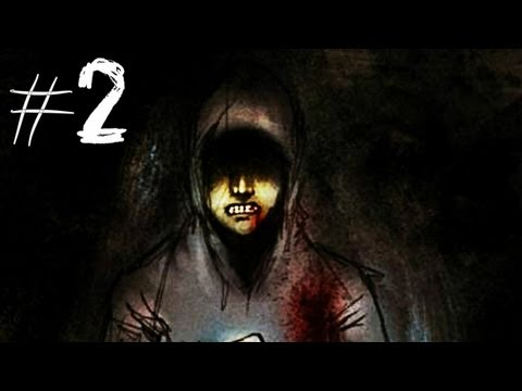 Cry of Fear - Gameplay Walkthrough - Part 2 - THAT BETTER NOT BE A BABY!