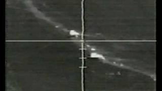 Operation DESERT STORM: A-10 Cockpit Video.