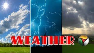 Watch Weather Report Sun tv News 07/Jul/2015 online