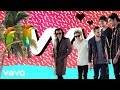 VVV - One Direction, The Vamps, Q Awards, MOBO Awards, Bring Me The Horizon, Seinabo Sey