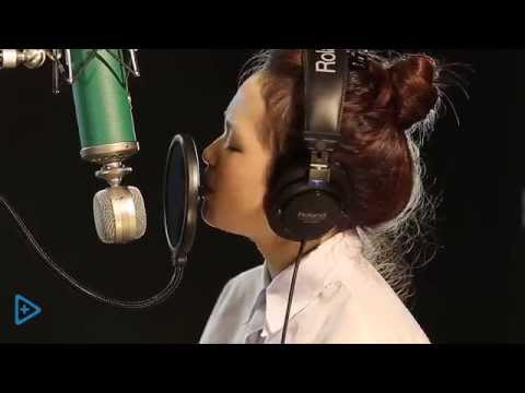 [Music+] JustaTee - Bâng Khuâng - Mờ Naive (Cover Live Session)
